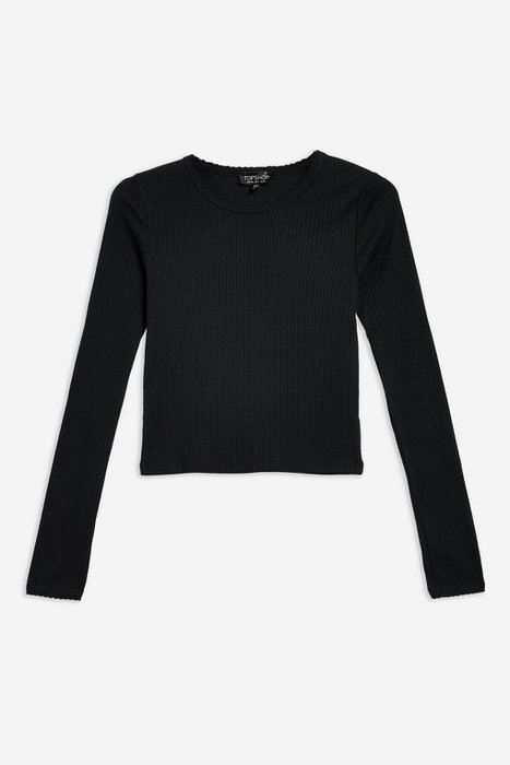 6b93c45485a adidas White Halter Logo Crop T-Shirt by adidas - Clothing- Topshop ...