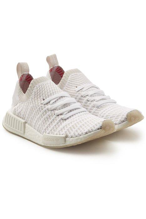 5d378bc20211 adidas originals NMD R1 STLT Primeknit Sneakers Gr. UK 7.5