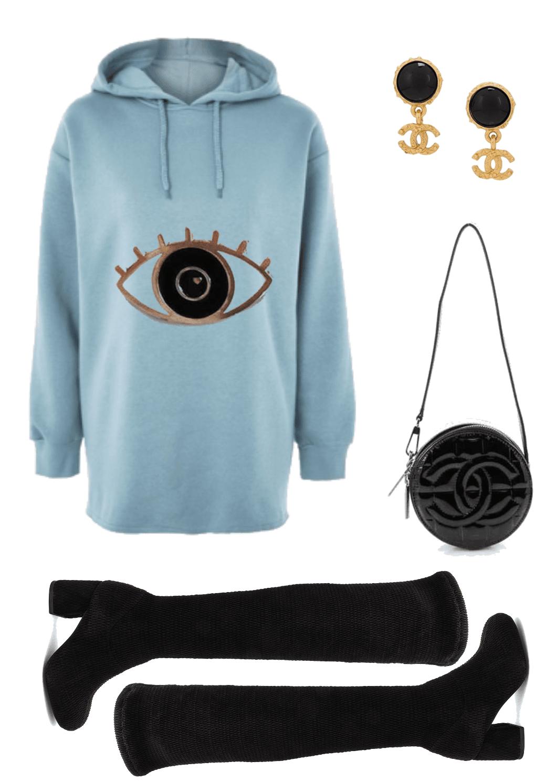 Illuminati Chanel 👁️