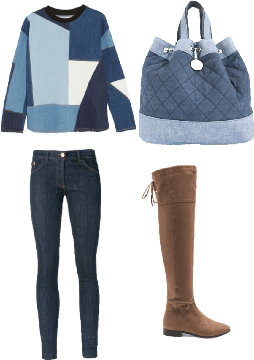 Winter Casual Clothes