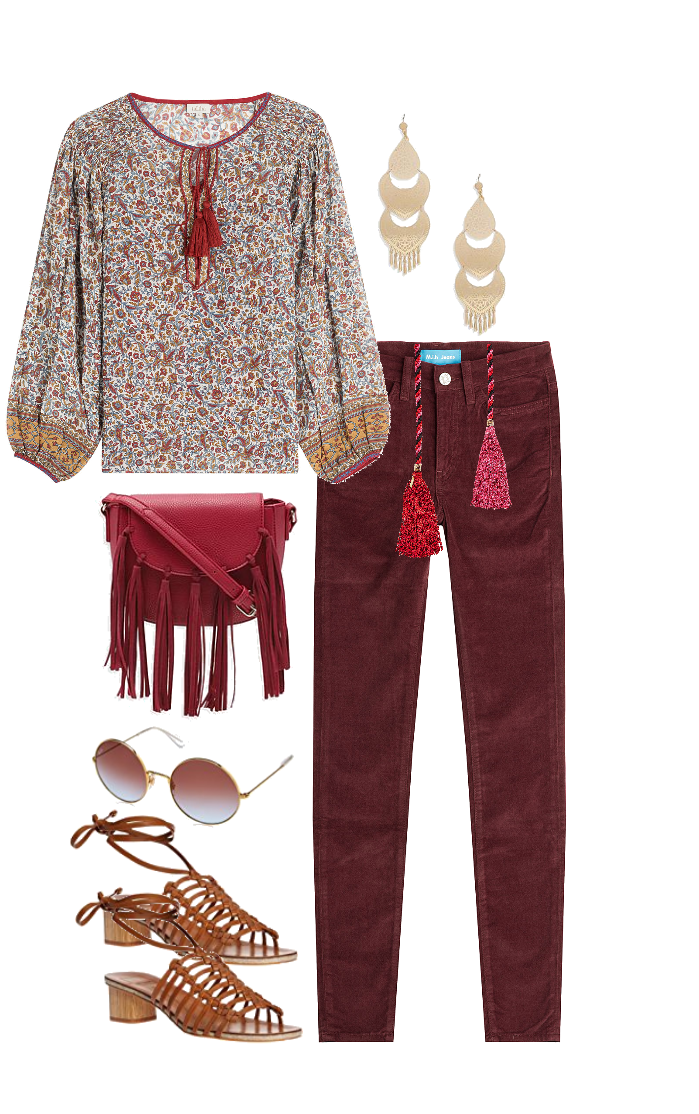 All Boho All The Time