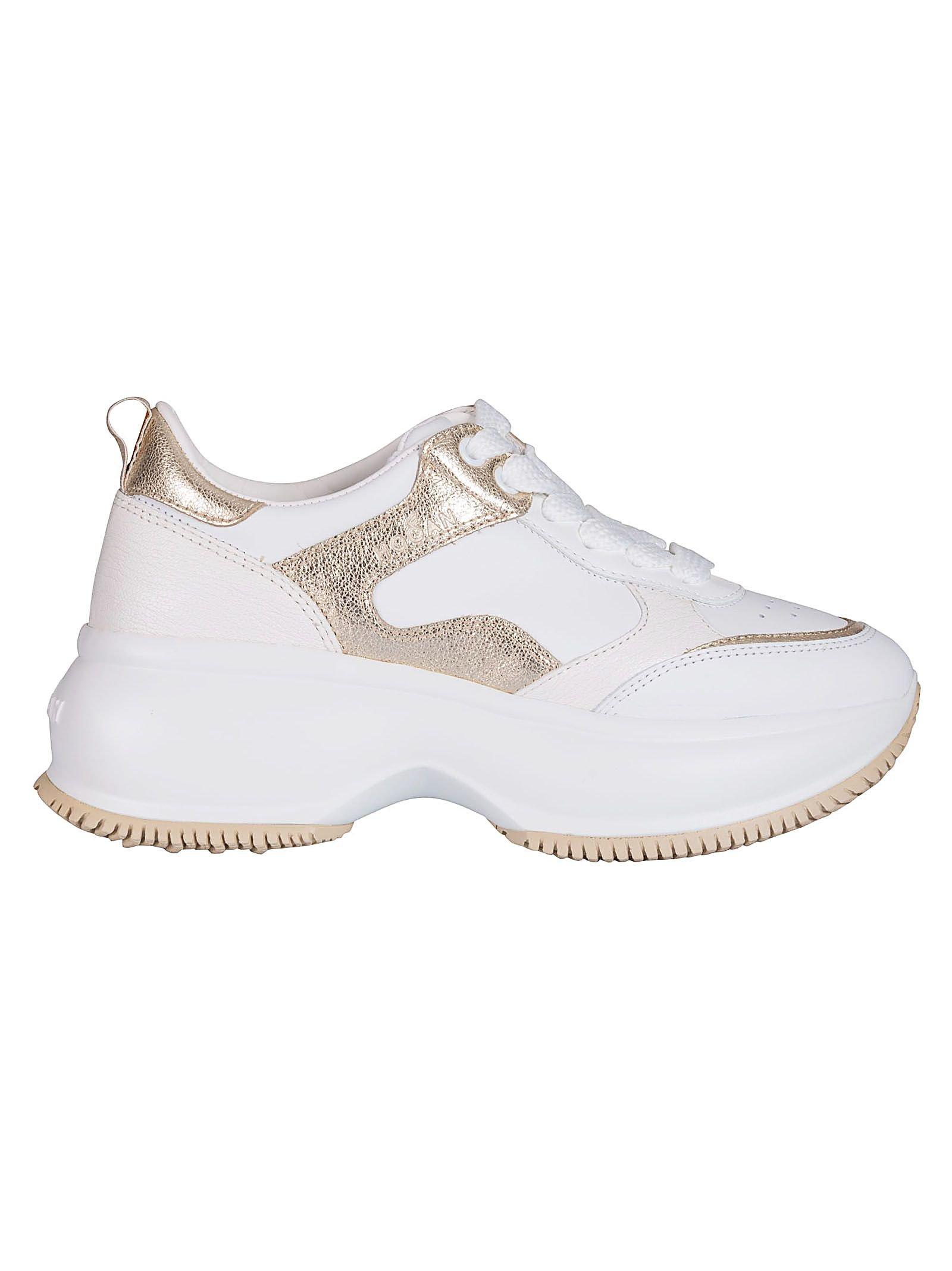 Hogan Classic Sneakers