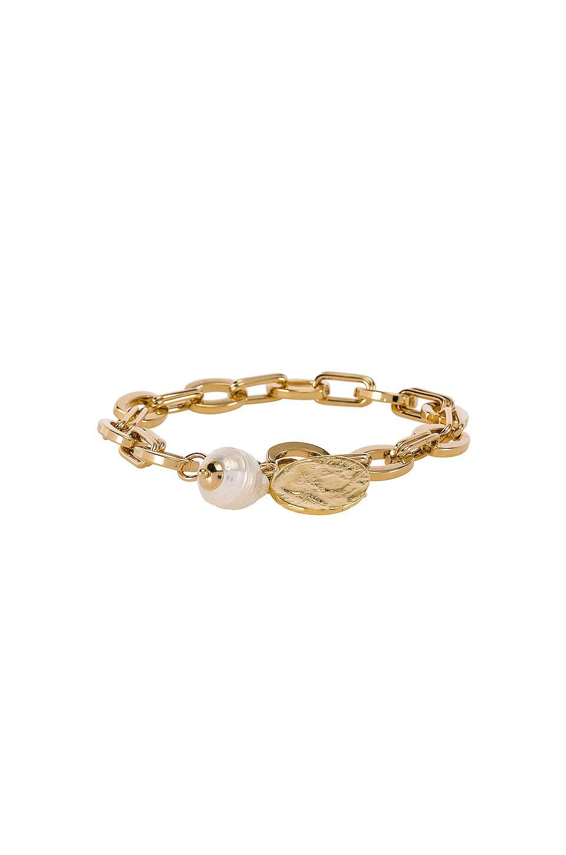 The Delos Charm Bracelet