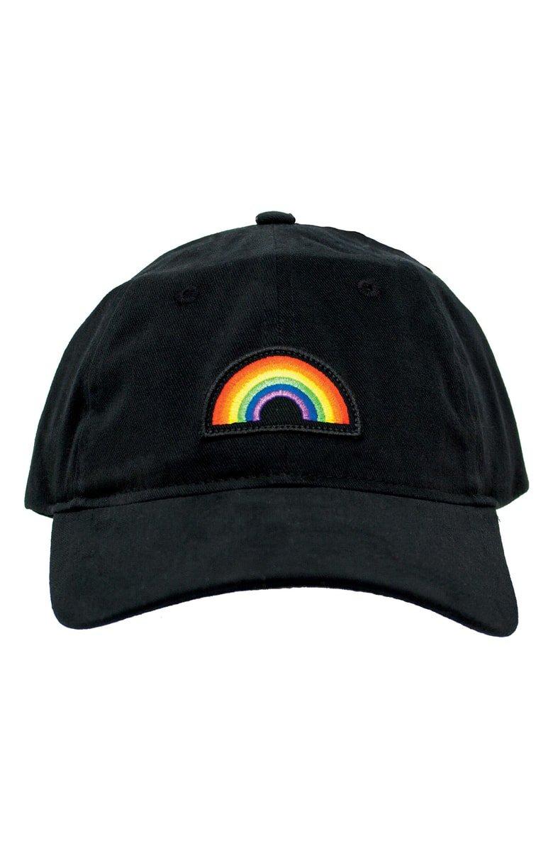 Peter Grimm Rainbow Cap | Nordstrom