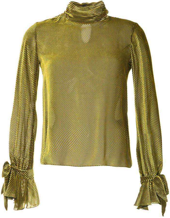 Frida blouse