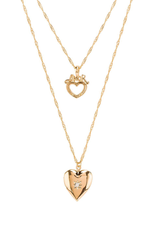 Angel of Mine Prelayer Necklace