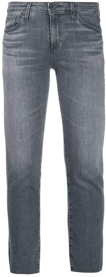 Jenas Prima Ankle cropped jeans