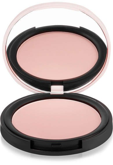 Biomineral Fresh Glow Satin Blush - Soft Pink