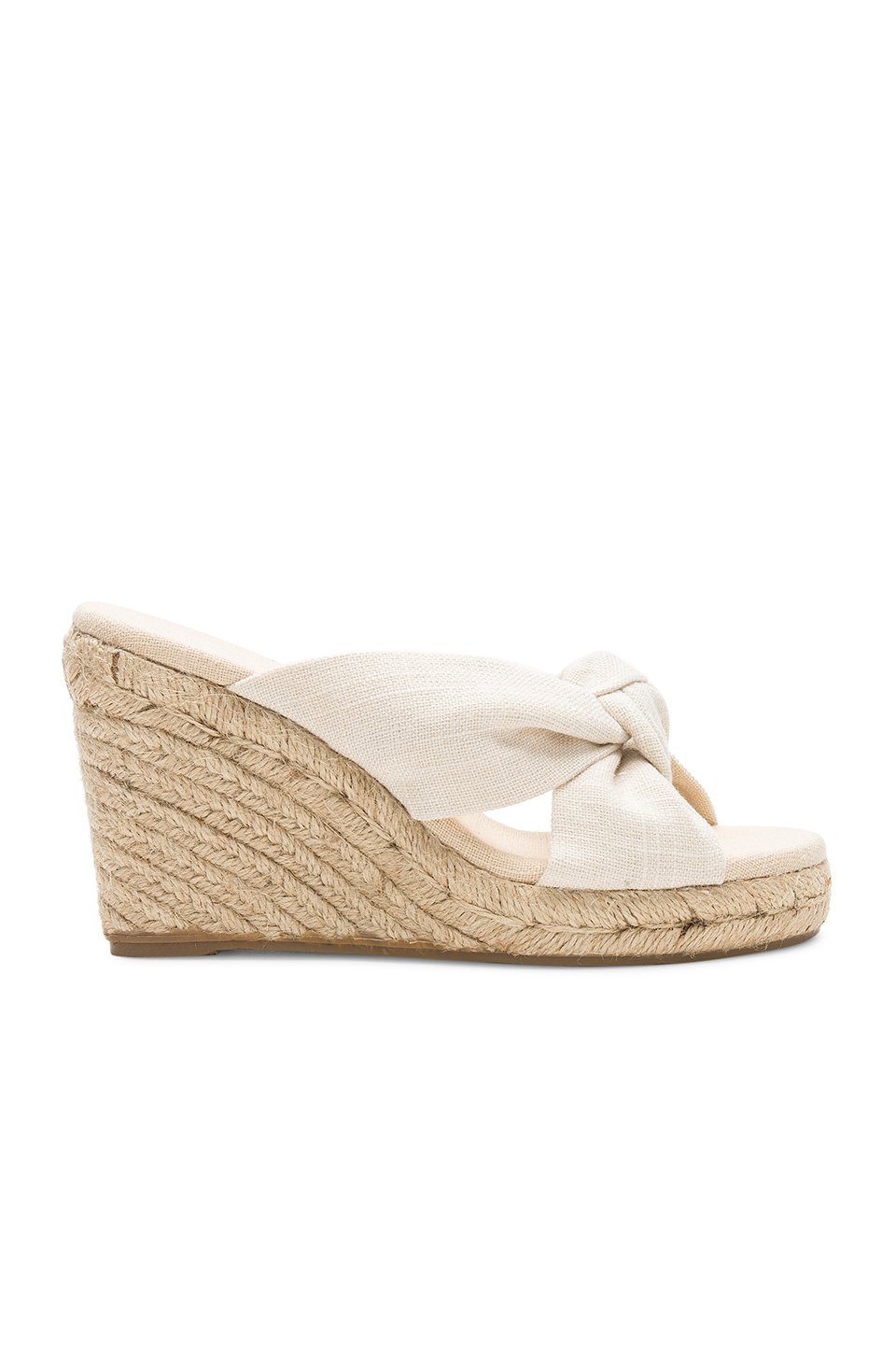 Knotted Wedge (90MM)