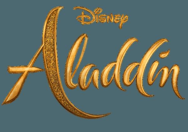 aladdin logo - Google Search