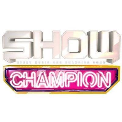 Show Champion Logo