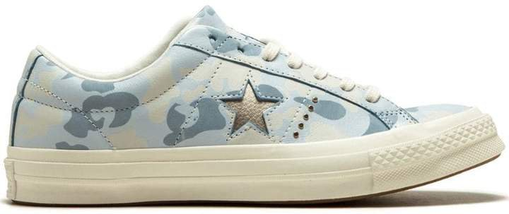One Star Ox low top sneakers