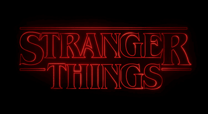 stranger things - Google Search