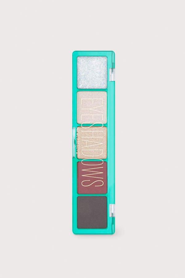 Eyeshadow Palette - Green