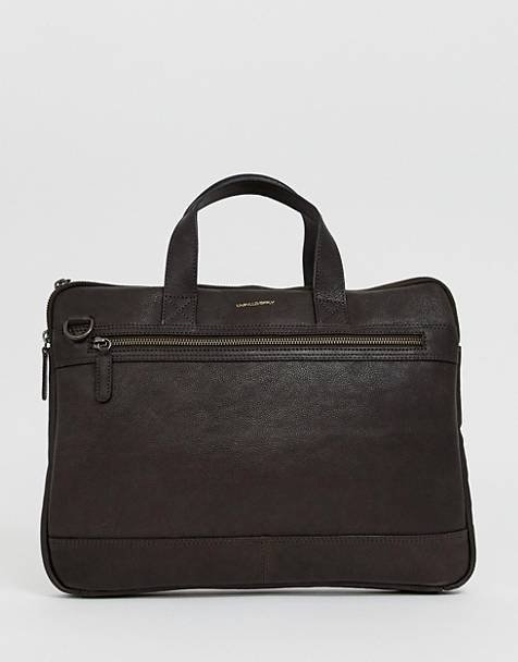 Men's Bags | Leather & Designer Bags for Men | ASOS