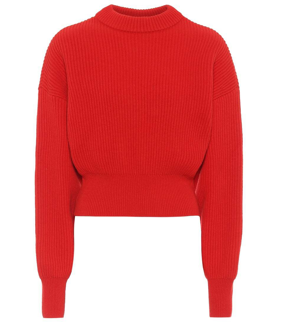 Megève Merino Wool Sweater | Cordova - Mytheresa