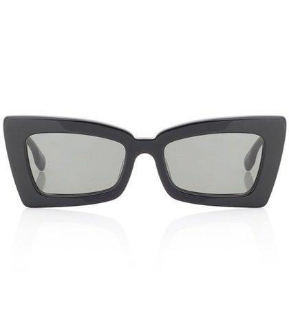 ZAAP! cat-eye sunglasses