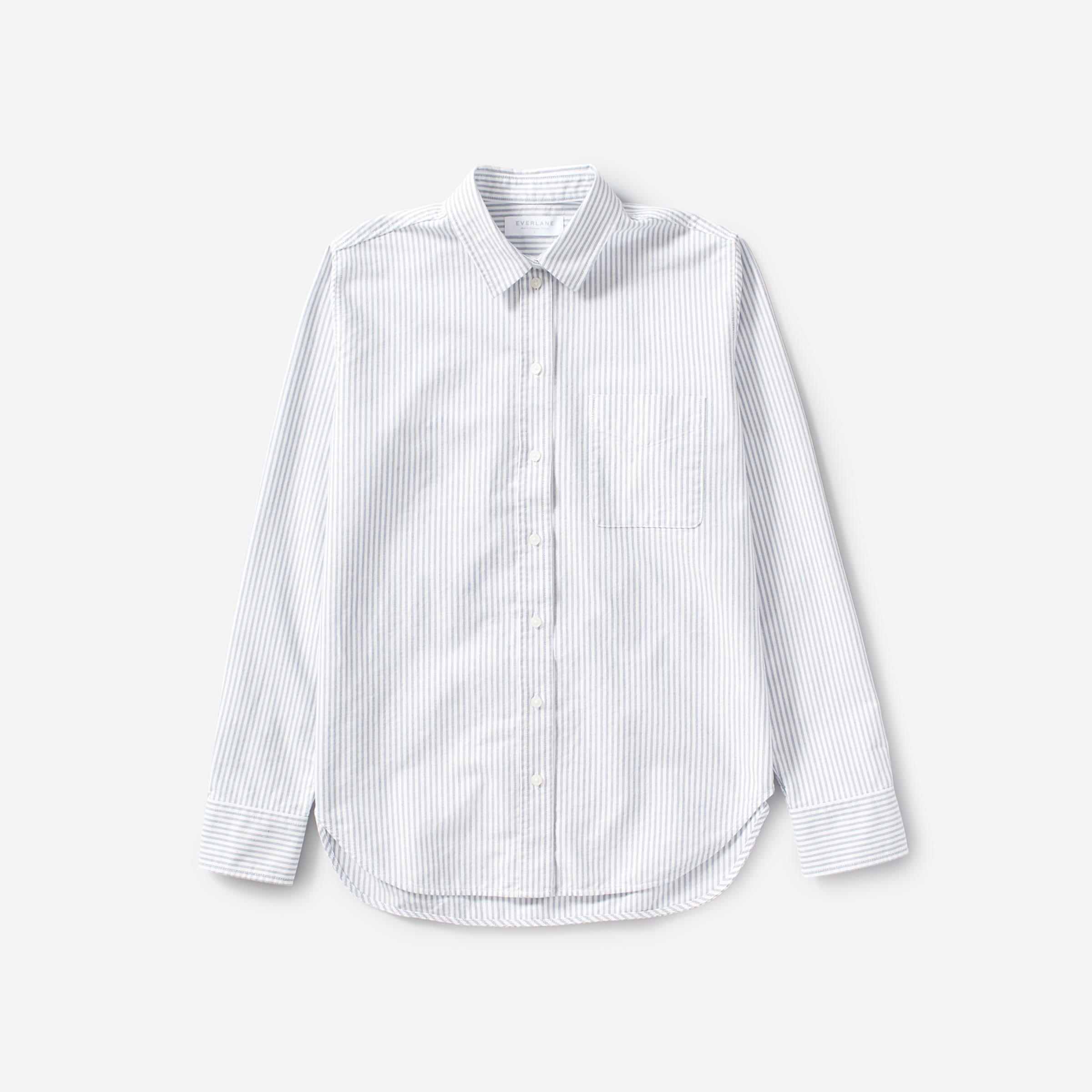 Women's Japanese Oxford Shirt | Everlane