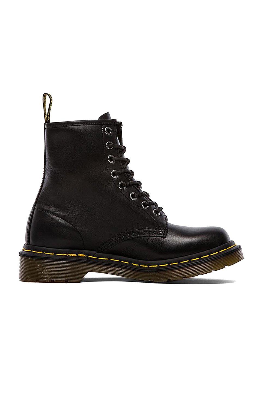 Iconic 8 Eye Boot