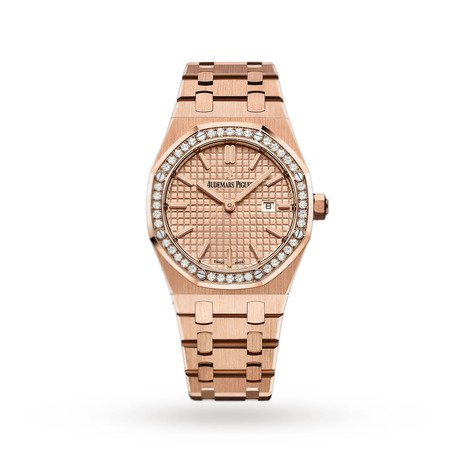 rose gold watches ap - Google Search