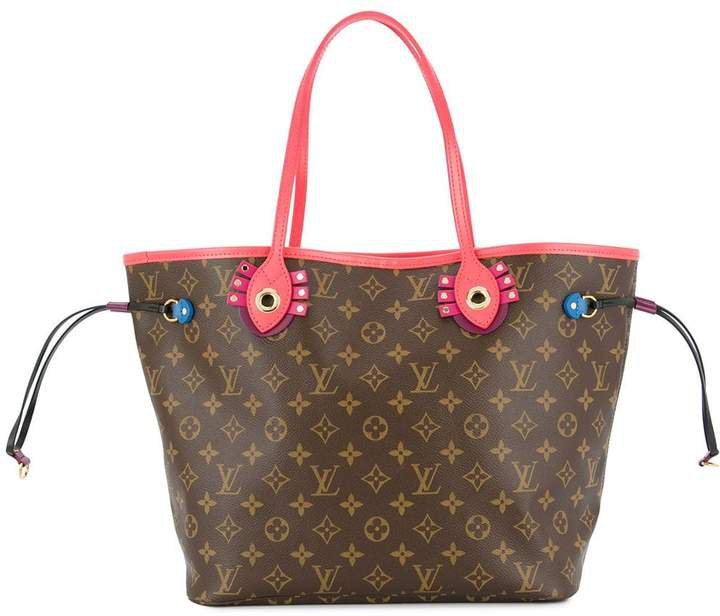 Pre-Owned Neverfull MM tote bag