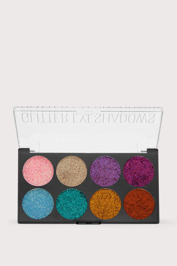 Eyeshadow Palette - Turquoise