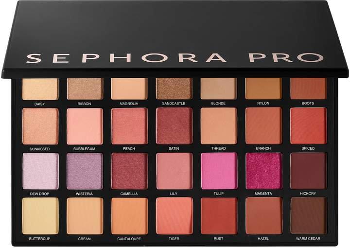 PRO New Nudes Palette