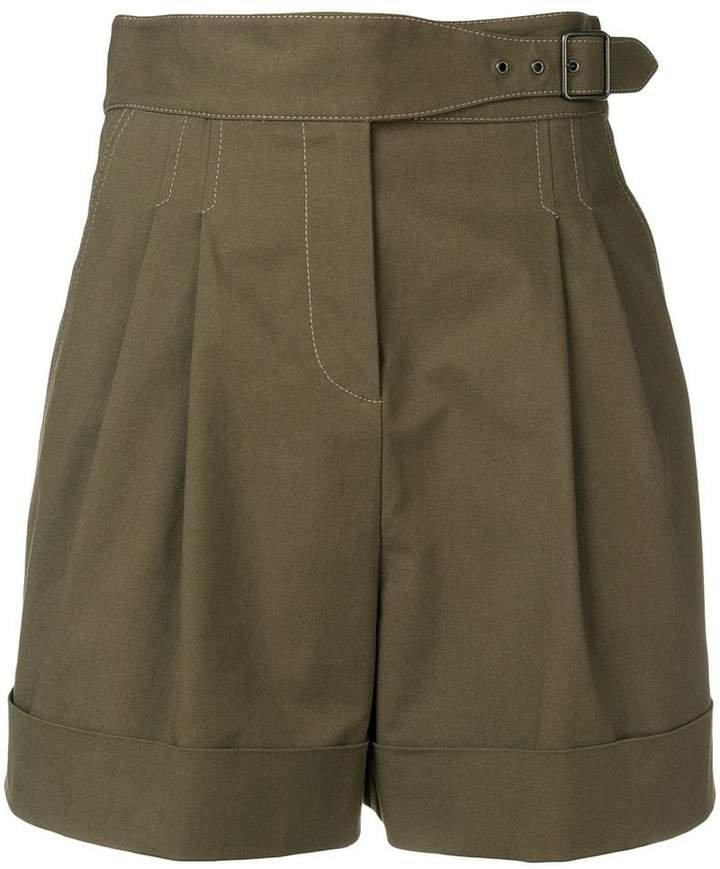 adjustable waist shirts