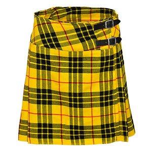 Ladies-Knee-Length-Macleod-Of-Lewis-Kilt-Skirt