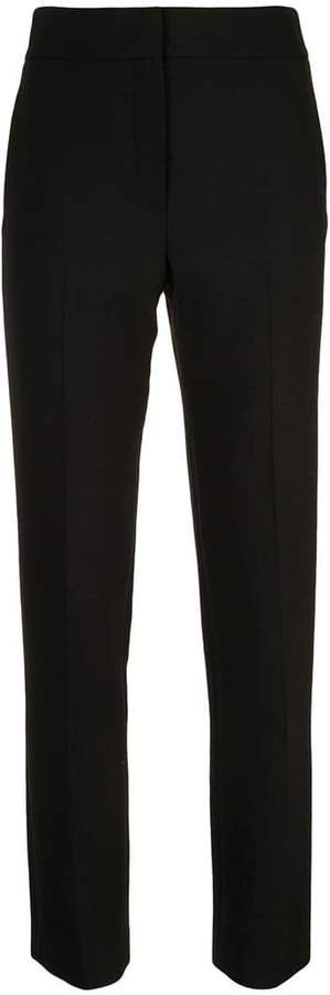concealed front fastening trousers