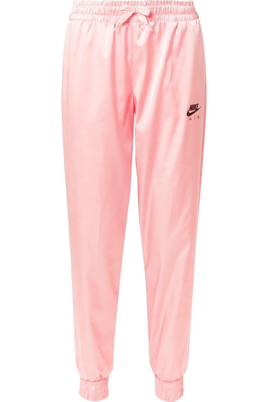 Nike   Air satin track pants   NET-A-PORTER.COM