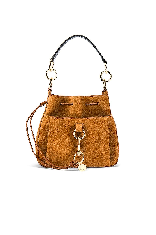 Large Tony Bucket Bag