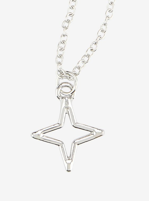 The Star Tarot Necklace