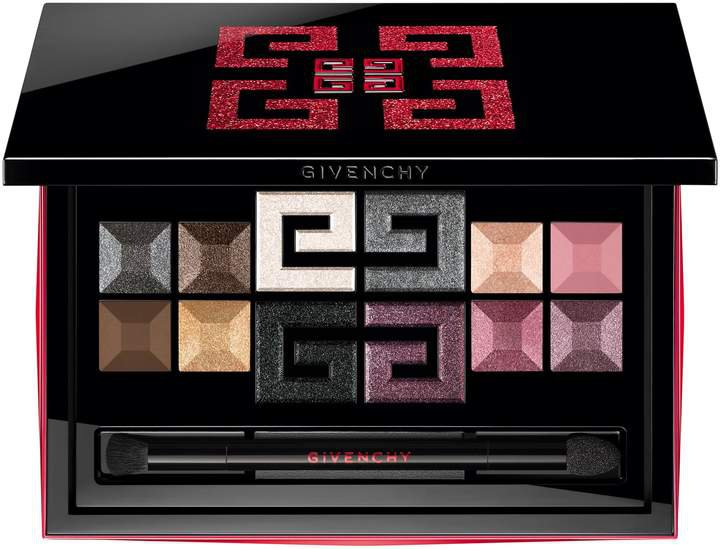 Red Edition Eyeshadow Palette