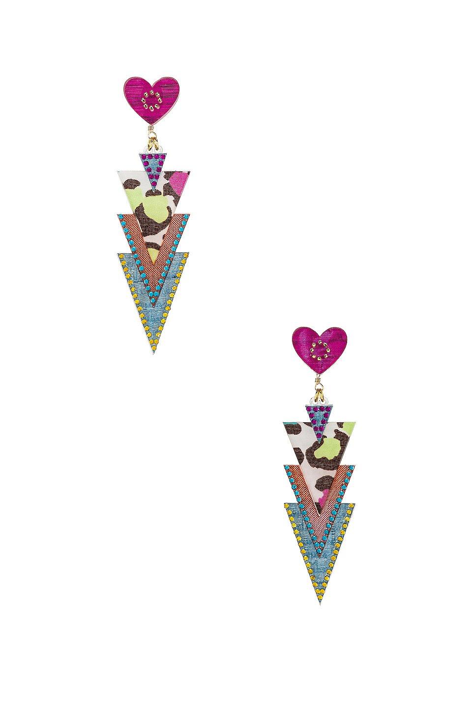 Curubas Petite Earrings