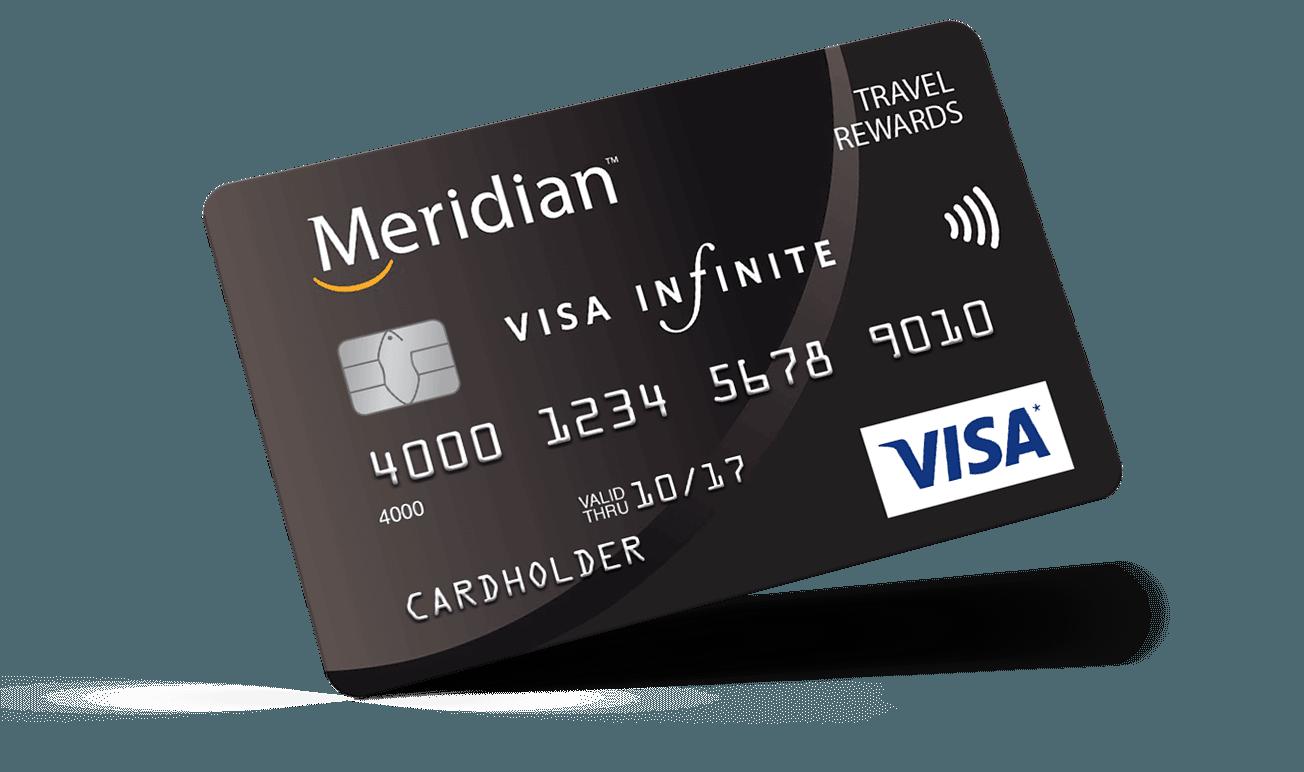 Meridian - Credit Cards – Meridian Personal Member Visa Options | Meridian