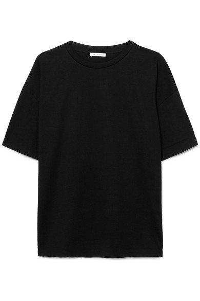 Ninety Percent | Faye oversized organic cotton-jersey T-shirt | NET-A-PORTER.COM