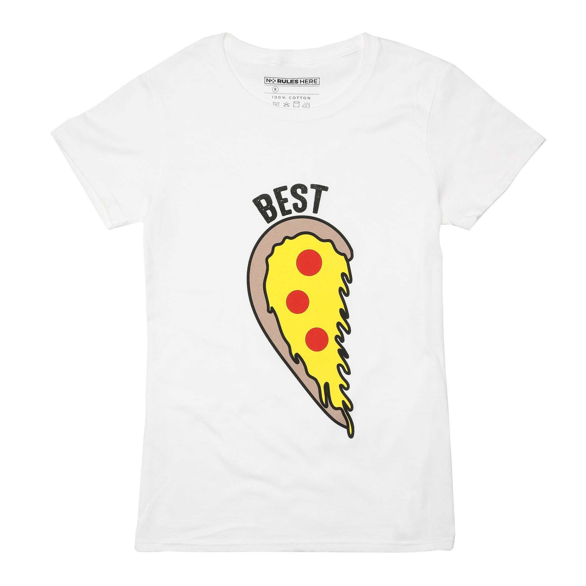 pizza best friend