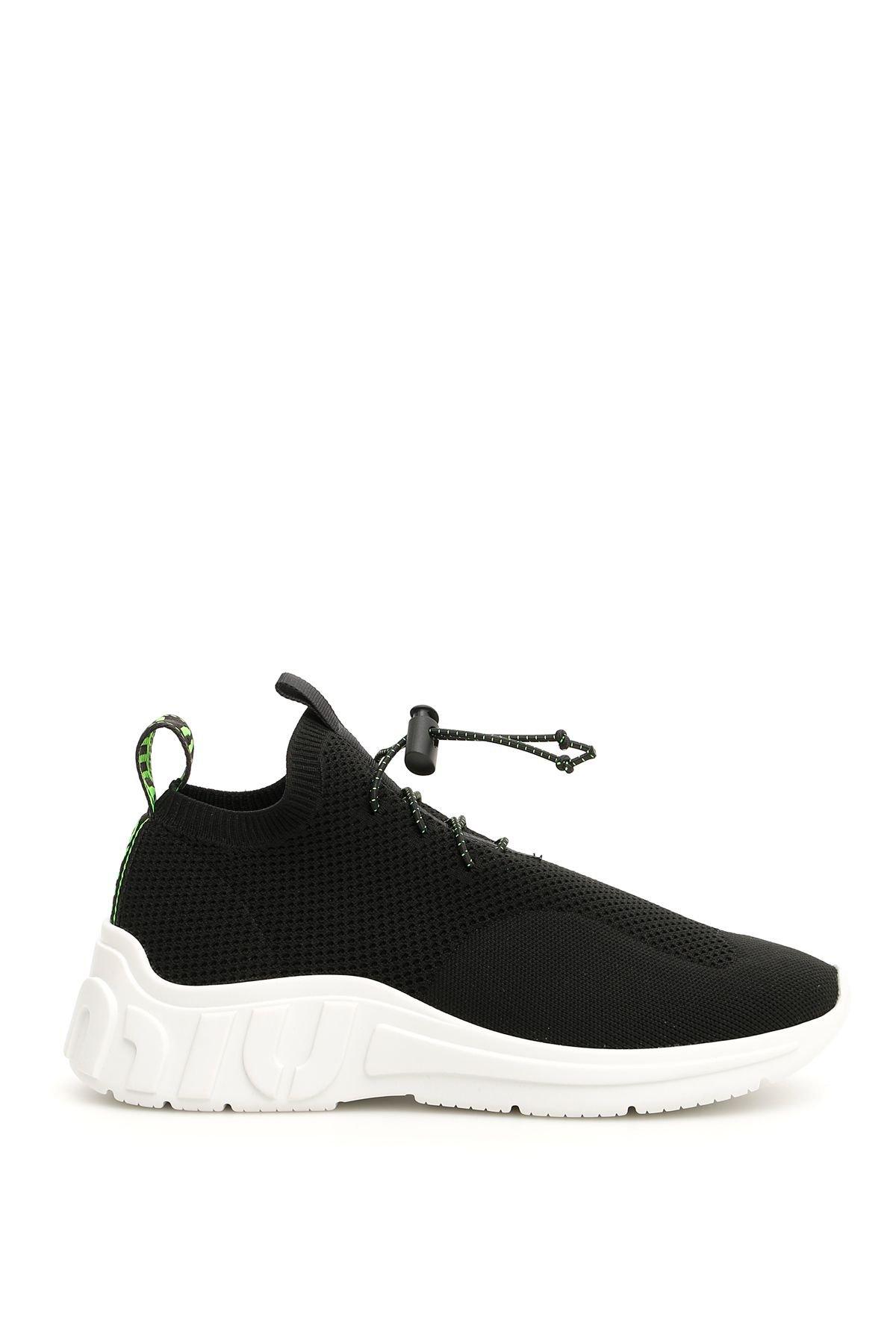 Miu Miu Running Sneakers