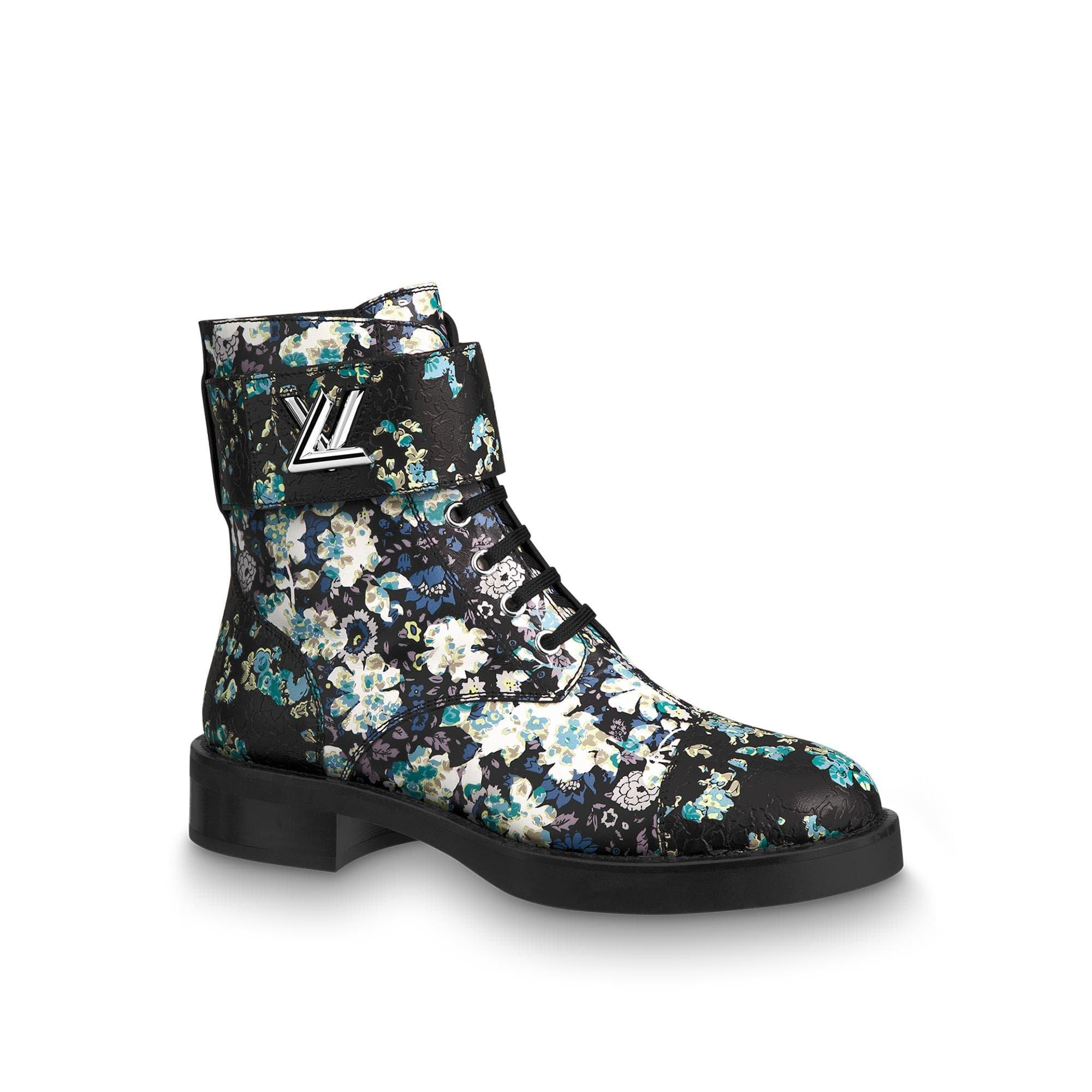 Wonderland Flat Rangers - Shoes | LOUIS VUITTON