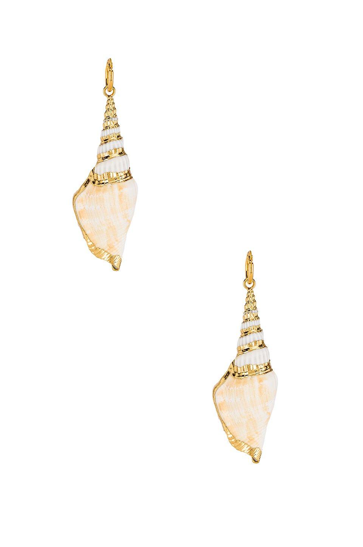 Talisa Earrings