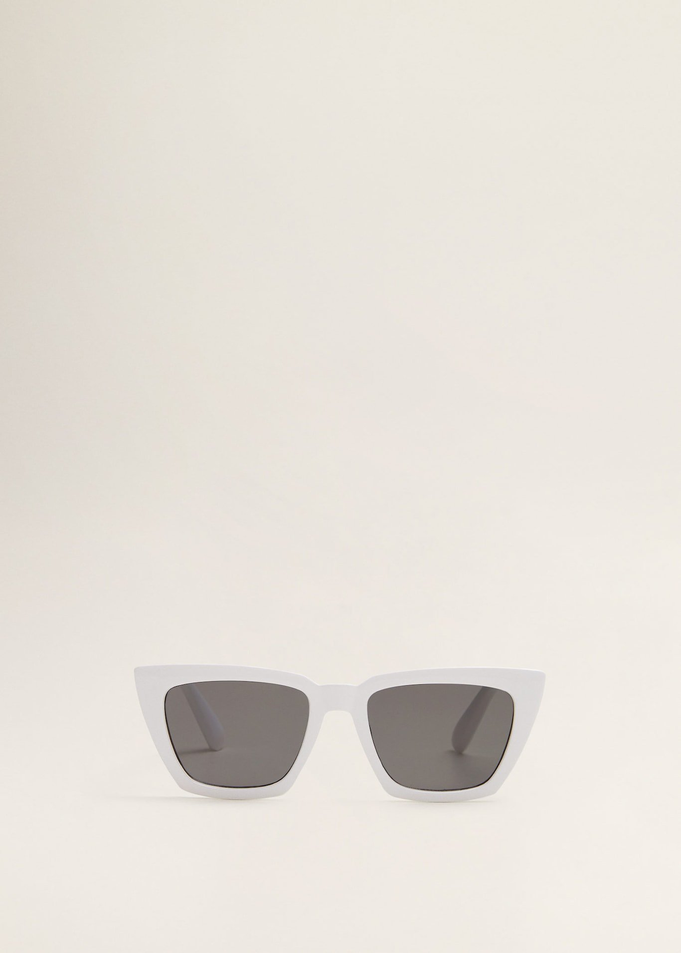 Acetate frame sunglasses - Women | Mango USA