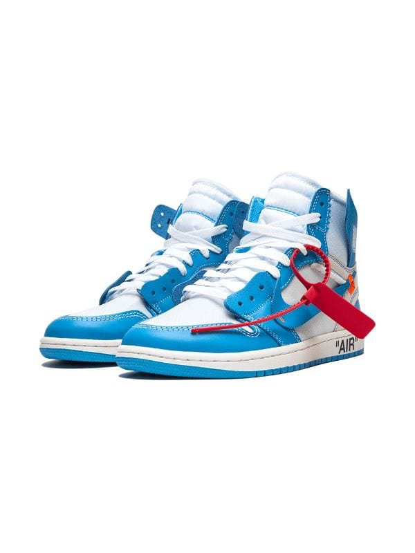Nike + Off-White Sneakers