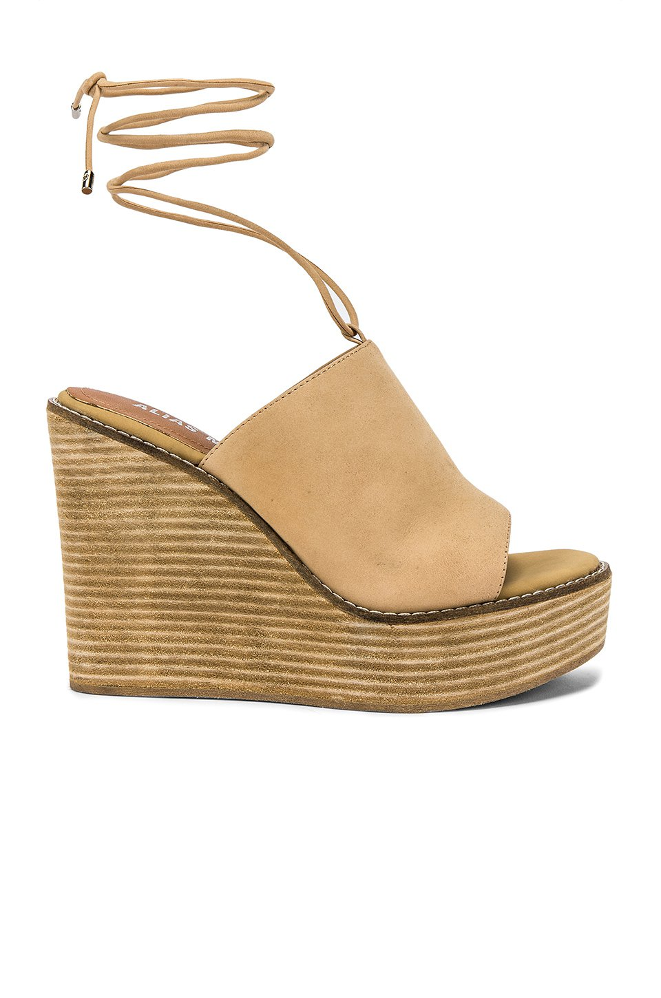 Kiko Wedge