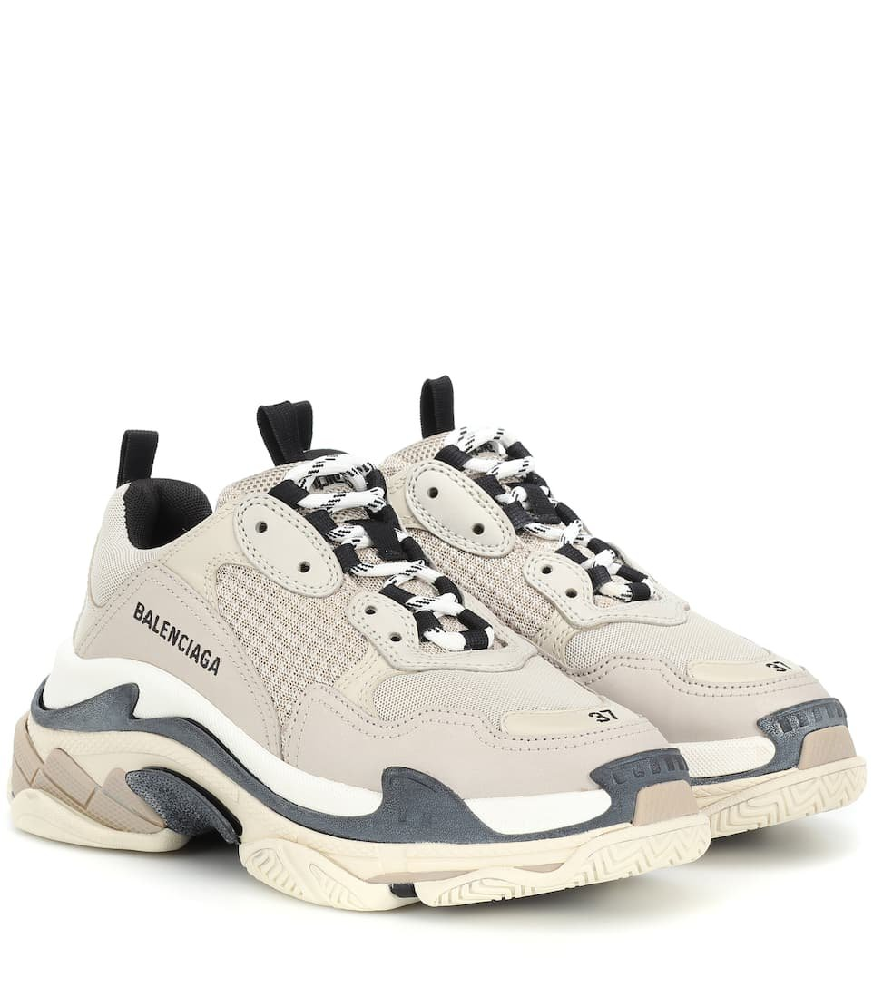 Triple S Sneakers | Balenciaga - mytheresa.com