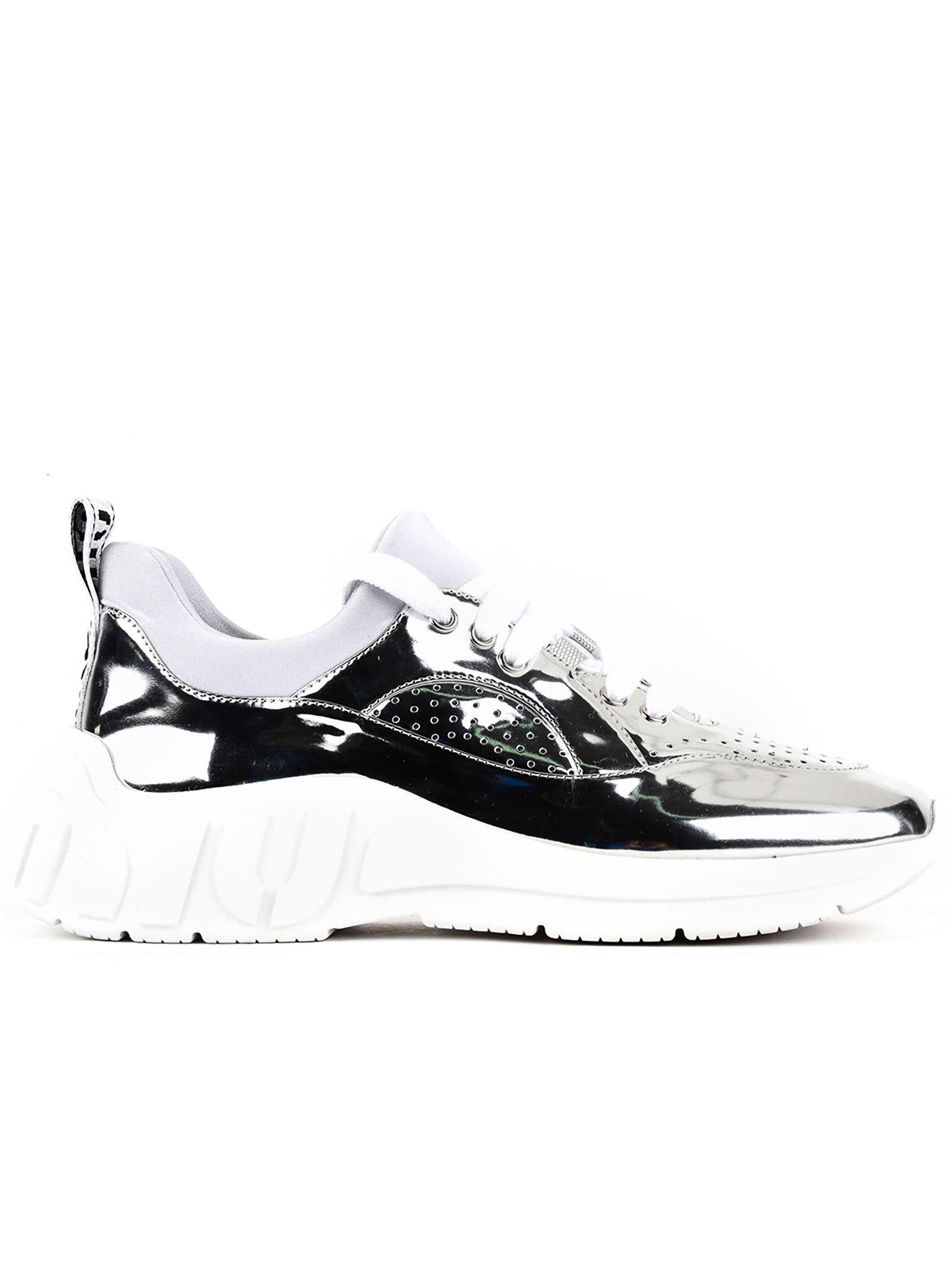 Miu Miu Sneakers Miu Run