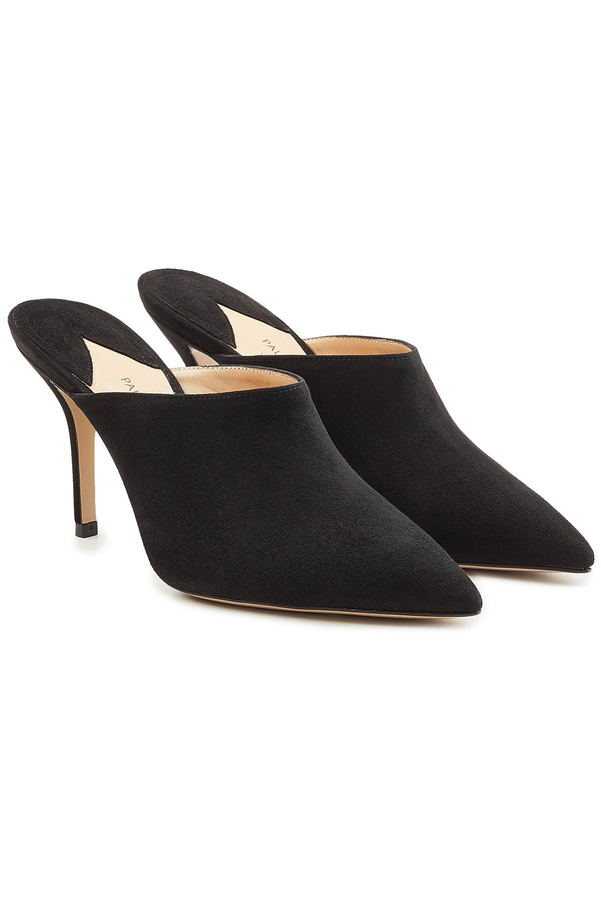 Certosa Suede Mules Gr. IT 41