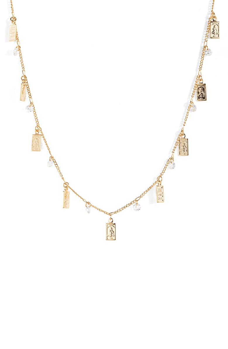 Bracha Bar Choker Necklace | Nordstrom