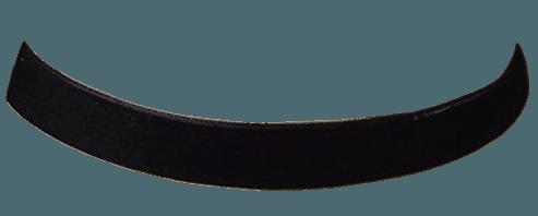 black velvet choker