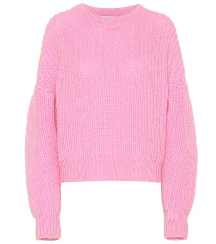 Exclusive to Mytheresa – Chuden mohair and wool-blend sweater